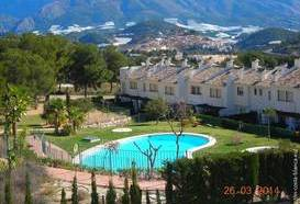 Polop buy villa for sale villa in polop in costa blanca - Church kitchens benissa ...