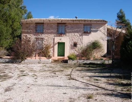Finca in alicante real estate sales - Casas de campo en alicante ...