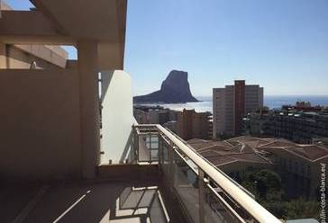 New apartment for sale in Calpe