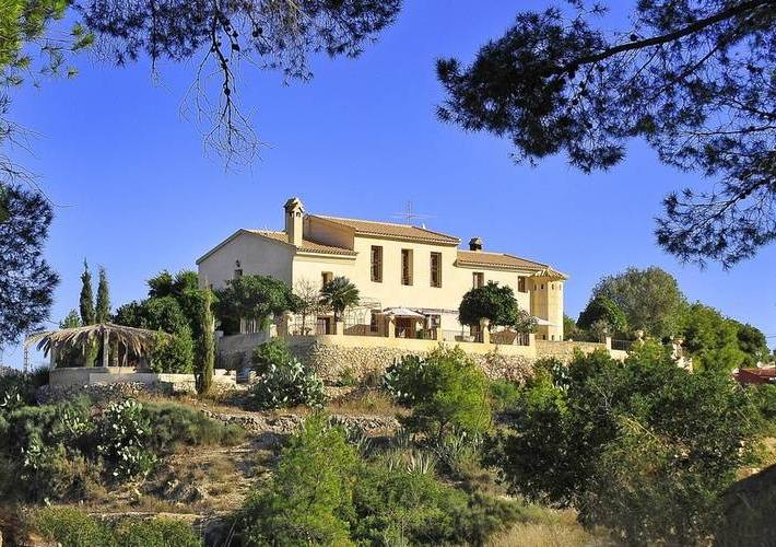 Buying A Finca In Costa Blanca See Our Offer In Costa Blanca