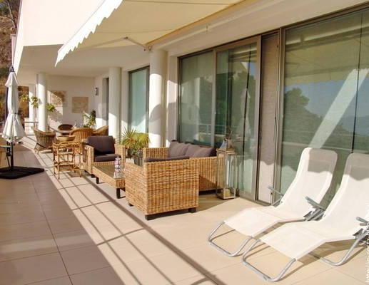 Apartamento in altea long term rentals - Alquiler apartamentos costa blanca ...